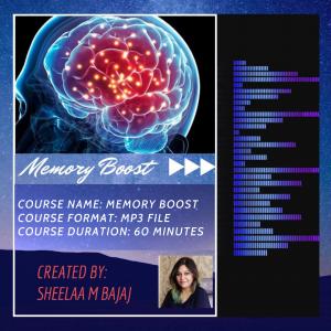 Memory Boost